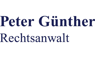 Günther Peter Rechtsanwalt