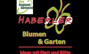 Logo von Haberler Blumen
