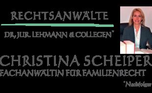 Dr. Lehmann und Collegen, Rechtsanwälte