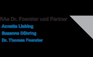 Bild zu Rechtsanwälte, Dr. Foerster und Partner in Fürth in Bayern