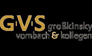 GVS Großkinsky, Vombach & Kollegen GmbH Steuerberatungsgesellschaft