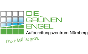 Aufbereitungszentrum Nürnberg - Die Grünen Engel