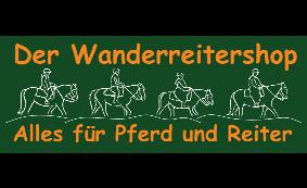 Logo von Wanderreitershop Braun Andrea
