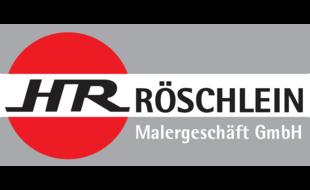 Bild zu Röschlein Hans, Malergeschäft GmbH in Nürnberg