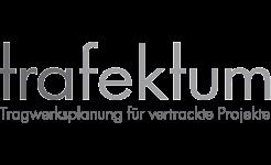 Logo von Trafektum GbR Beratende Ingenieure Viezens Ludwig, Pudelko Martin
