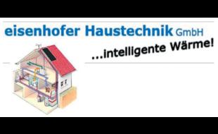 Bild zu Eisenhofer Haustechnik GmbH in Hain Gemeinde Laufach