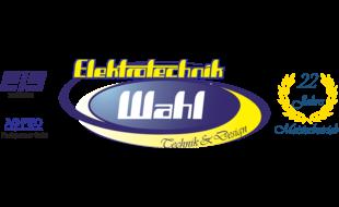Bild zu Elektrotechnik Wahl Thomas in Erlenbach am Main