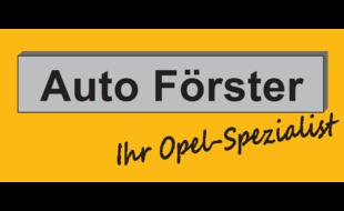 Bild zu Auto Förster GmbH in Nürnberg
