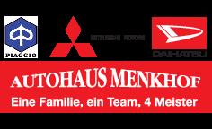 Bild zu Mitsubishi Autohaus Menkhof in Fürth in Bayern