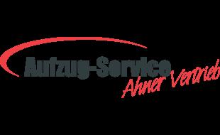 Logo von Aufzug-Service Ahner