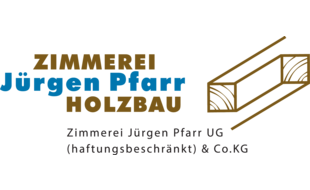 Bild zu Pfarr Jürgen Zimmerei Holzbau in Mömbris