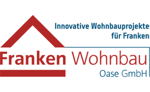 Logo von Franken Wohnbau Oase GmbH
