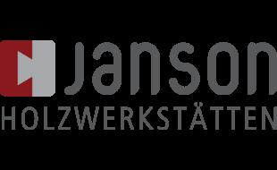 Logo von Janson Holzwerkstätten