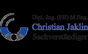 Sachverständigenbüro im Bauwesen Jaklin Christian