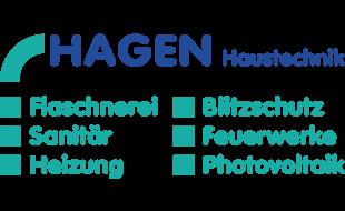 Bild zu HAGEN Haustechnik in Weisendorf