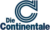 Logo von Continentale Versicherungsverbund Kundendienst-Centrum Nürnberg