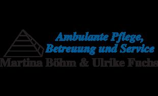 Ambulante Pflege Böhm & Fuchs