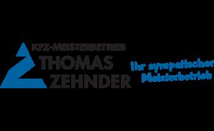 Logo von Thomas Zehnder GmbH