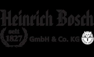Heinrich Bosch GmbH & Co. KG