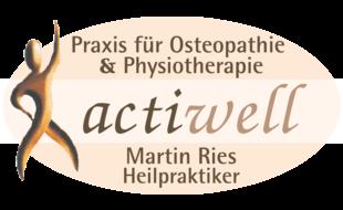 Bild zu actiwell Praxis für Physiotherapie in Würzburg