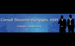 Bild zu Consult Steuerberatungsges. mbH in Erlangen