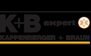 Bild zu K + B Expert GmbH & Co. KG in Amberg in der Oberpfalz