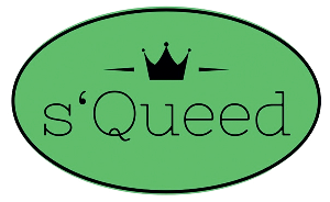 Logo von s´Queed