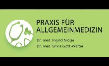 Niqué Ingrid Dr.med., Götz-Walter Silvia Dr.med.