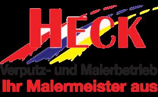 Bild zu Heck Verputz- und Malerbetrieb in Frickenhausen am Main