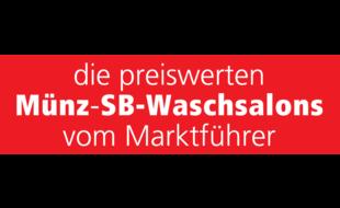 Logo von Waschsalon Meyer