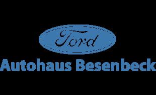 Bild zu Autohaus Besenbeck GmbH, Ford Servicebetrieb in Langenzenn