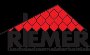 Bild zu Dachdeckermeisterbetrieb Riemer Thomas in Diespeck