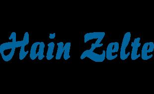 Hain Zelte