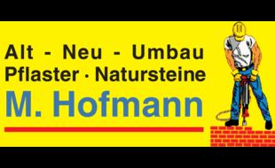 Bauunternehmen Hofmann