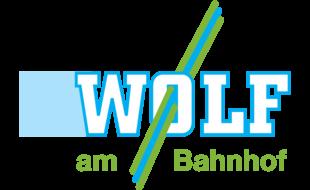 Bild zu WOLF am Bahnhof in Fürth in Bayern