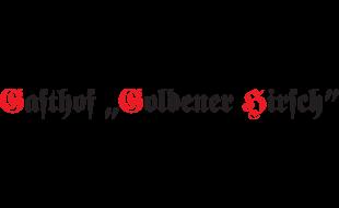 Logo von Goldener Hirsch