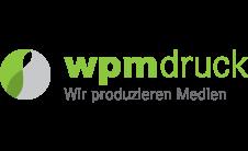 Logo von WPM Druck GmbH