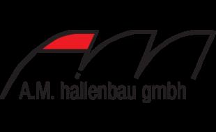 Logo von A.M. Hallenbau GmbH