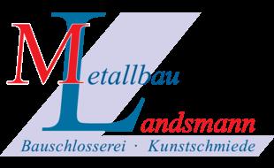 Logo von Landsmann Metallbau GmbH & Co. KG