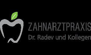 Bild zu Radev und Kollegen in Nürnberg