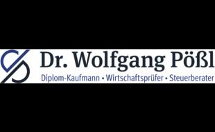 Pößl Wolfgang Dr. Wirtschaftsprüfer Steuerberater Diplom-Kaufmann