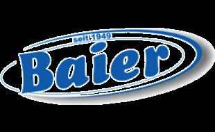 Logo von BAIER GEORG