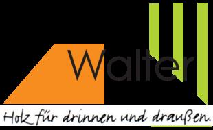 Logo von Holz-Walter GmbH & Co. KG