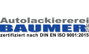 Autolackiererei Baumer GmbH