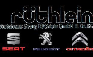 Bild zu Auto Rüthlein Georg in Würzburg