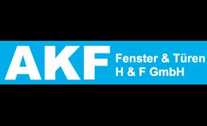 Bild zu AKF Fenster H&F GmbH in Nürnberg