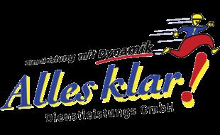 Bild zu Alles klar! Dienstleistungs GmbH in Erlenbach am Main