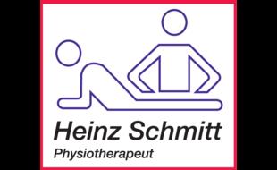 Praxis für Physiotherapie & Podologie Heinz Schmitt