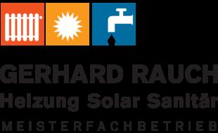 Bild zu Rauch Gerhard Haustechnik GmbH in Dettingen Gemeinde Karlstein am Main
