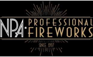 NPA professional fireworks